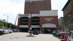 Hampton Inn St Louis-Downtown -At the Gateway Arch- MO - St Louis (Missouri)