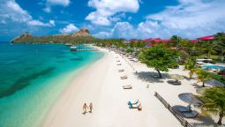 Hotel Sandals Grande St. Lucian Spa & Beach Resort - Gros Islet