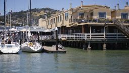 WATERS EDGE HOTEL  TIBURON