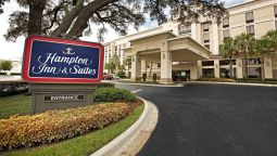 Buitenaanzicht Hampton Inn - Suites Lake Mary At Colonial Townpark FL