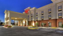 Exterior view Hampton Inn Midland