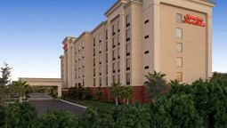 Exterior view Hampton Inn - Suites Orlando International Drive North FL