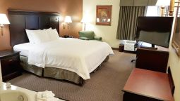 Room Hampton Inn Kansas City-Blue Springs