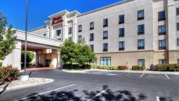Exterior view Hampton Inn - Suites Boise-Nampa at the Idaho Center ID