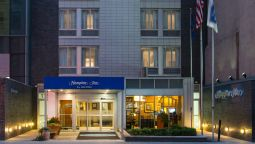 Buitenaanzicht Hampton Inn Manhattan-Madison Square Garden Area