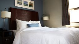 Kamers Hampton Inn Manhattan-Seaport-Financial District