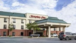 Exterior view Hampton Inn Rapid City SD