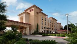 Exterior view Hampton Inn - Suites San Marcos