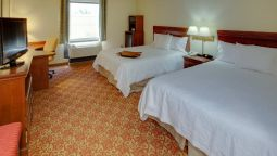 Room Hampton Inn Shrewsbury