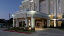 Exterior view Hampton Inn - Suites Texarkana