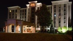 Buitenaanzicht Hampton Inn & Suites by Hilton Windsor