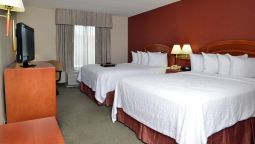 Room Hampton Inn & Suites by Hilton Windsor