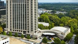 Exterior view InterContinental BUCKHEAD ATLANTA