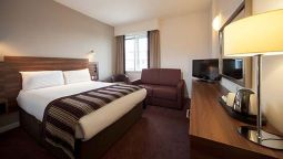 Kamers DoubleTree by Hilton London - Chelsea