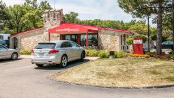 Hotel Econo Lodge - Madison Heights (Michigan)