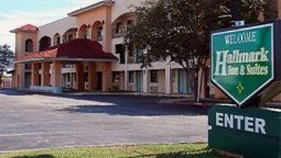 HALLMARK INN AND SUITES - San Antonio (Texas)