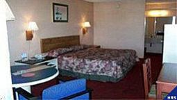 Room KNIGHTS INN BIRMINGHAM CIVIC C