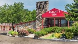 Exterior view KNIGHTS INN ASHLAND