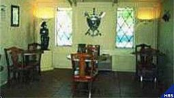 Breakfast room KNIGHTS INN MANSFIELD