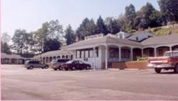 Exterior view KNIGHTS INN GALAX
