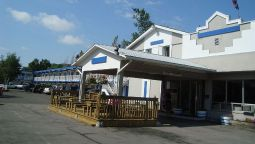 Exterior view Canadas Best Value Inn