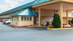 EXPRESS INN KNOXVILLE - Knoxville (Tennessee)