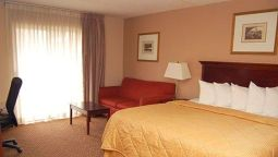 Rodeway Inn & Suites West Knoxville - Knoxville (Tennessee)