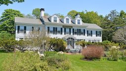 THE VILLAGE LATCH INN - Southampton (New York)