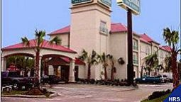 LA QUINTA INN STE BEAUMONT WEST - Beaumont (Texas)