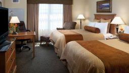 Room CLUBHOUSE HOTEL SUITES SIOUX FALLS