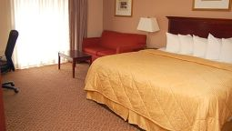 Room Rodeway Inn & Suites West Knoxville