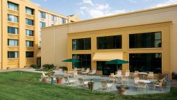 Exterior view LA QUINTA INN STE ENGLEWOOD TECH CENTER