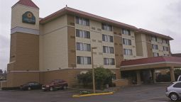 LA QUINTA INN LYNNWOOD - Lynnwood (Washington)