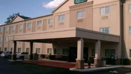 LA QUINTA INN STE AIRPORT EXPO - Louisville (Kentucky)