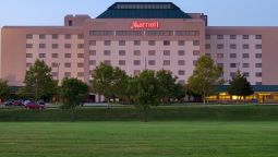 Hotel Cedar Rapids Marriott - Cedar Rapids (Iowa)
