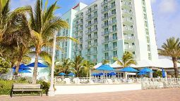 Hotel Hollywood Beach Marriott - Hollywood (Florida)