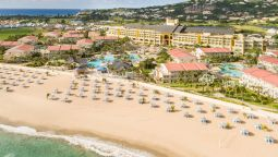 Hotel St. Kitts Marriott Resort & The Royal Beach Casino - Kittitian Village