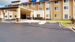 Comfort Inn Mount Airy - Mount Airy (North Carolina)