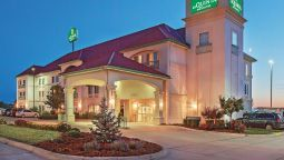 Exterior view LA QUINTA INN STE NORTH PLATTE