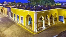 Exterior view Campeche  a Luxury Collection Hotel Hacienda Puerta Campeche