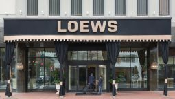 Exterior view LOEWS NEW ORLEANS HOTEL