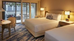 Kamers LOEWS SANTA MONICA BEACH HOTEL