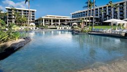 Exterior view Waikoloa Beach Marriott Resort & Spa