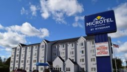 MICROTEL INN SUITES BY WYNDHAM - Rock Hill (South Carolina)