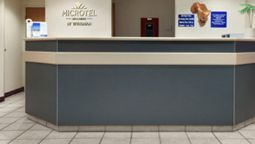 Hotel MICROTEL FLORENCE - Florence (South Carolina)
