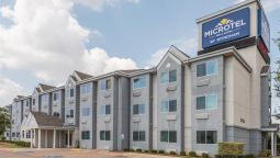 MICROTEL INN & SUITES BY WYNDH - Fort Worth (Texas)