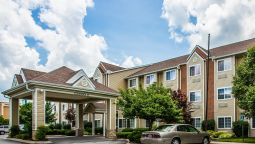 Quality Inn & Suites - Mount Juliet (Tennessee)