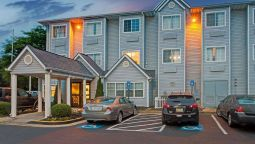 Microtel Inn by Wyndham Atlanta Airport - College Park (Georgia)