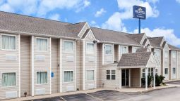 MICROTEL INN & SUITES BY WYNDH - Ardmore (Oklahoma)