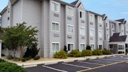 MICROTEL INN & SUITES BY WYNDH - Salisbury (Maryland)